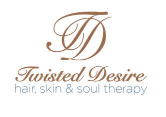 Twisted Desire | hair, skin & soul therapy